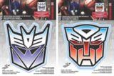 Décalcomanies Transformers, variés | Spidermannull