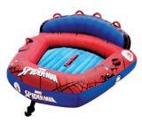 Bouée tractable Spiderman pour 2 personnes | Spidermannull