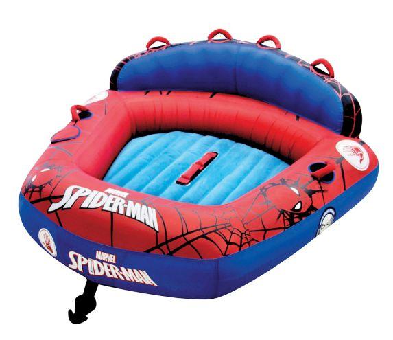 Bouée tractable Spiderman pour 2 personnes Image de l'article