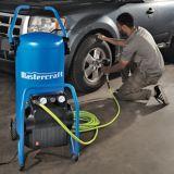 Mastercraft 20 Gallon Vertical Air Compressor, 2-hp | Mastercraftnull
