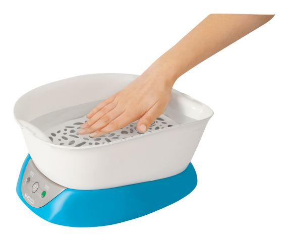 Homedics Paraffin Bath Product image