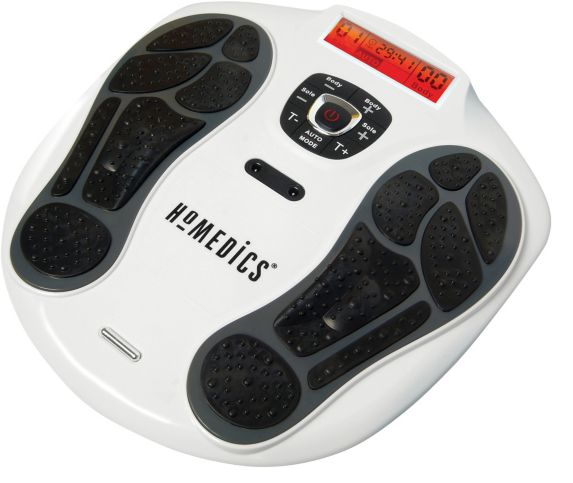 HoMedics Circulation Pro Foot Massager