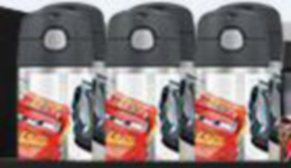 Thermos Cars 3 FUNtainer Bottle Product image