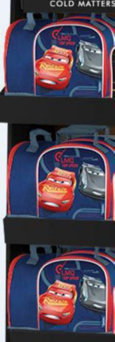 Thermos Cars 3 Lunch Kits Product image