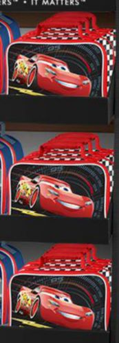 Thermos Cars 3 Dual Lunch Kit Product image