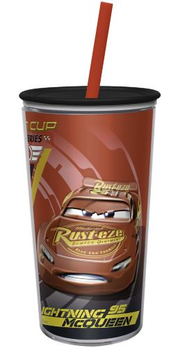 Cars 3 Embossed Tumbler Product image