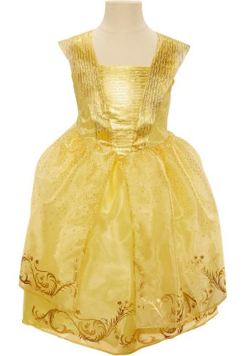 Beauty & the Beast Belle's Ball Gown Dress