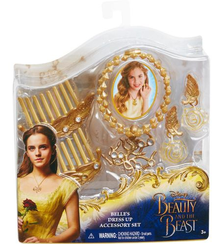 Beauty & the Beast Belle's Dress Up Accessory Set Product image