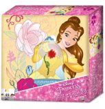 Beauty and the Beast Puzzle, 48-pc | Disney Princessnull