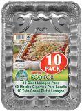 Handifoil Eco-Foil Lasagne Pan, 10-pk | Handi-Foilnull