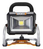 WORX 20V Max Li-Ion Cordless Work Light, Tool-Only | Worxnull
