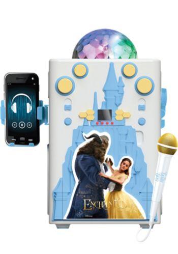 Machine à karaoké, La Belle et la Bête Image de l'article