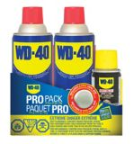 WD-40 Multi-Use Lubricant Pro Pack, 2-pk | WD-40null