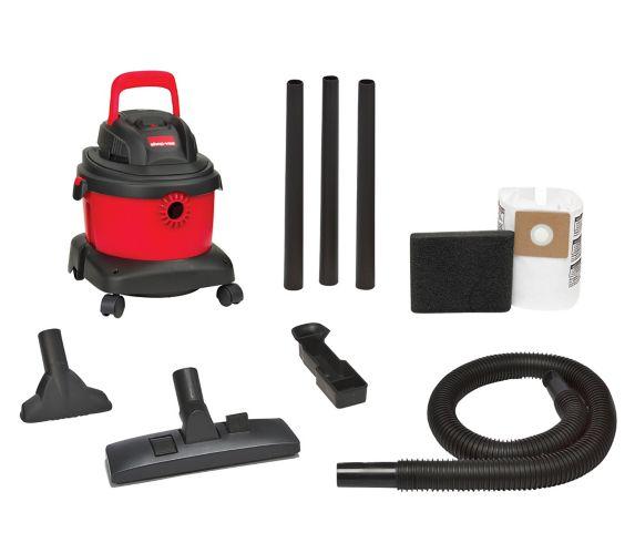 Shop-Vac® Wet/Dry Vacuum, 9.5-L Product image