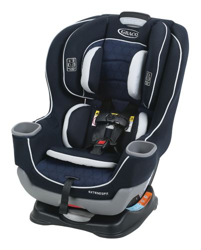 Graco Extend 2 Fit Car Seat Product image
