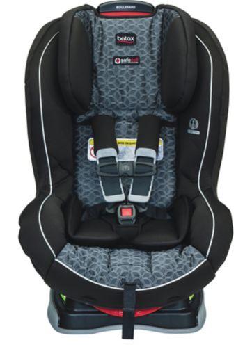 Britax Boulevard Car Seat Product image