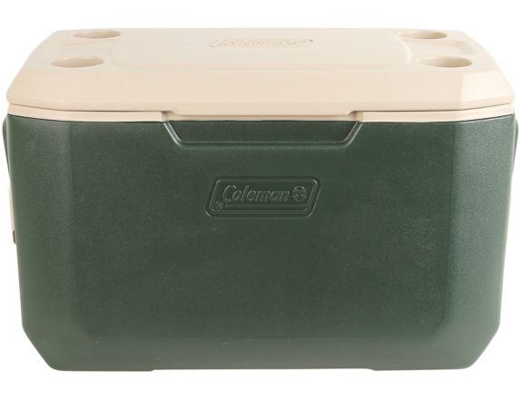 Coleman Xtreme Cooler, Green, 70-qt Product image
