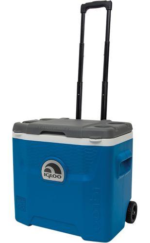 Igloo Quantum 28 Cooler, Electric Blue Product image