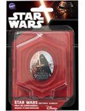 Bougie d'anniversaire Wilton Star Wars