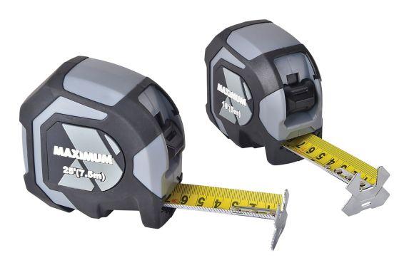 Ruban à mesurer MAXIMUM, paq. 2 Image de l'article