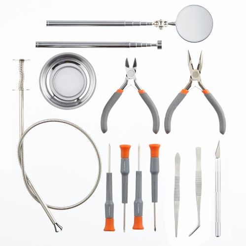 Certified Tool Set, 16-pc Product image