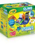 Crayola Cling Creator | Crayolanull