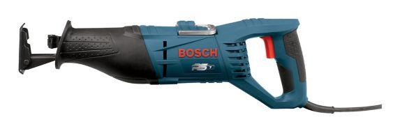 Bosch 11A Reciprocating Saw & Bonus Blade Set, 5-pc Product image