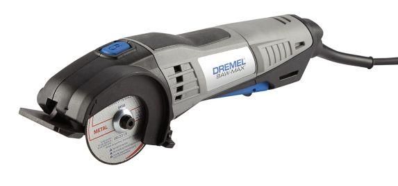 DREMEL Saw-Max™ Tool Kit + Bonus 7 Cutting Wheels Product image
