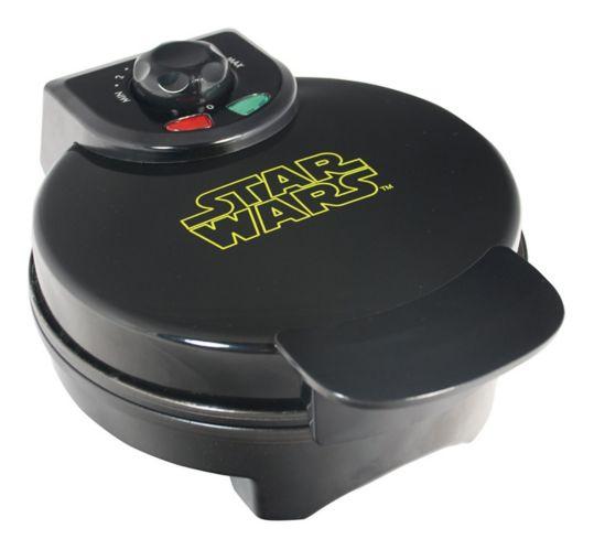 Gaufrier Star Wars Darth Vader Image de l'article