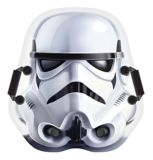 Luge Star Wars Stormtrooper