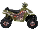 Rollplay 6 Volt Kids Camo Quad Ride On | Rollplaynull