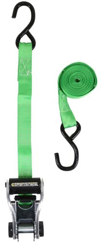 SmartStraps RatchetX  1,500 lbs Tie Down, 14-ft Product image