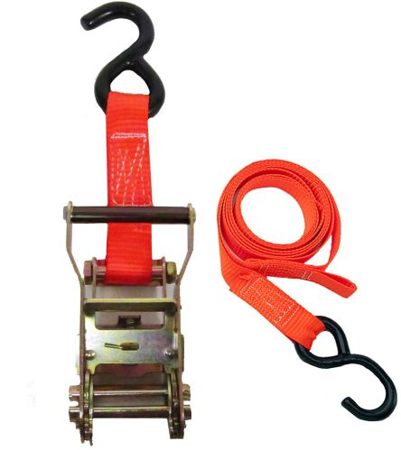Sangle à cliquet robuste non rembourrée SmartStraps, 3 000 lb, 10 pi Image de l'article