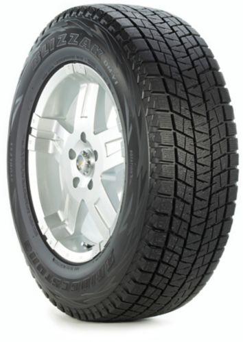Bridgestone Blizzak DM V1 Tire Product image