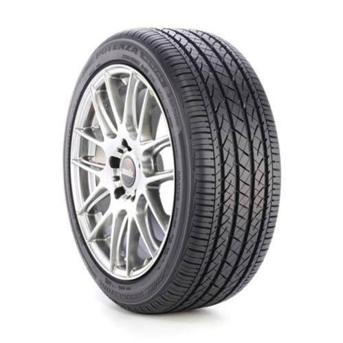 Pneu Bridgestone Potenza RE97AS Image de l'article
