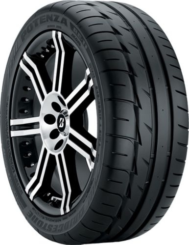 Bridgestone Potenza RE-11 Tire Product image
