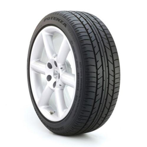 Pneu Bridgestone Potenza RE040 Image de l'article