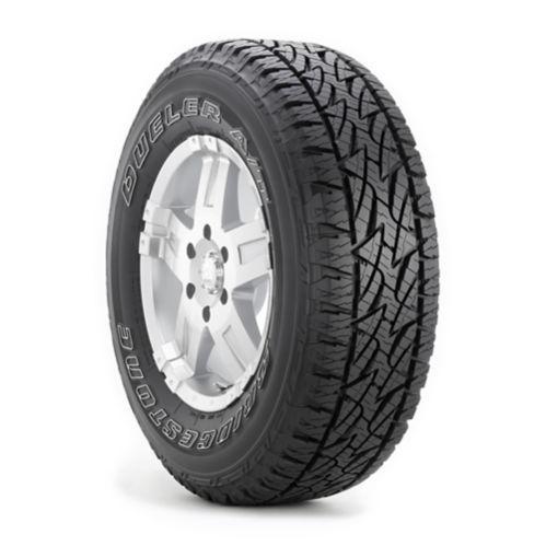 Bridgestone Dueler A/T REVO 2 Tire Product image