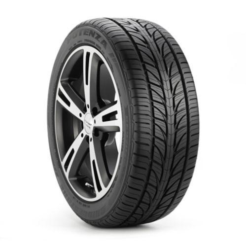 Bridgestone Potenza RE970AS Pole Position Tire Product image