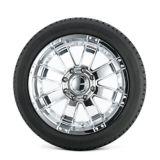 Pneu Bridgestone Dueler H/L Alenza | Bridgestonenull