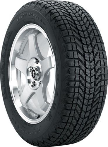 Firestone Winterforce Tire
