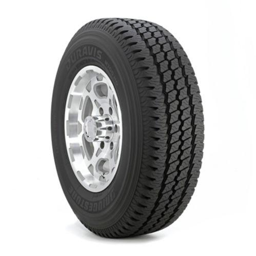 Pneu Bridgestone Duravis M700 HD Image de l'article