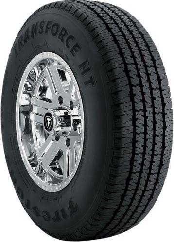 Firestone Transforce HT Tire
