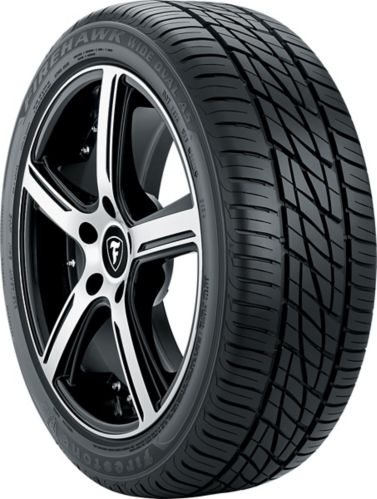 Firestone Firehawk Wide Oval AS Tire