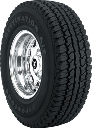 Firestone Destination A/T Tire Product image