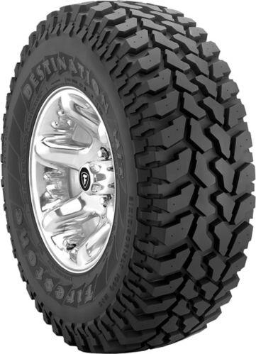 Firestone Destination M/T Tire