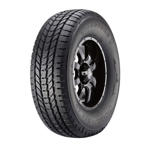 Firestone Winterforce LT Tire