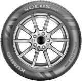 Kumho Solus TA31 Tire | Kumhonull