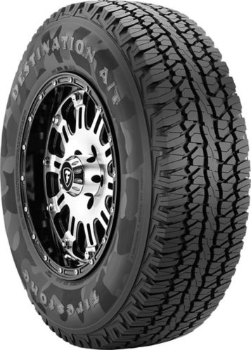 Firestone Destination A/T Special Edition Tire Product image