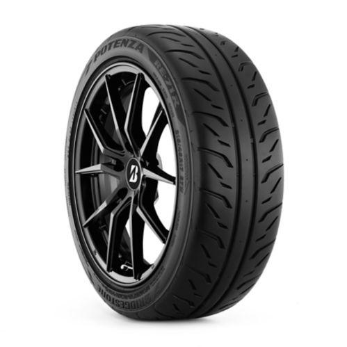 Pneu Bridgestone Potenza RE-71R Image de l'article